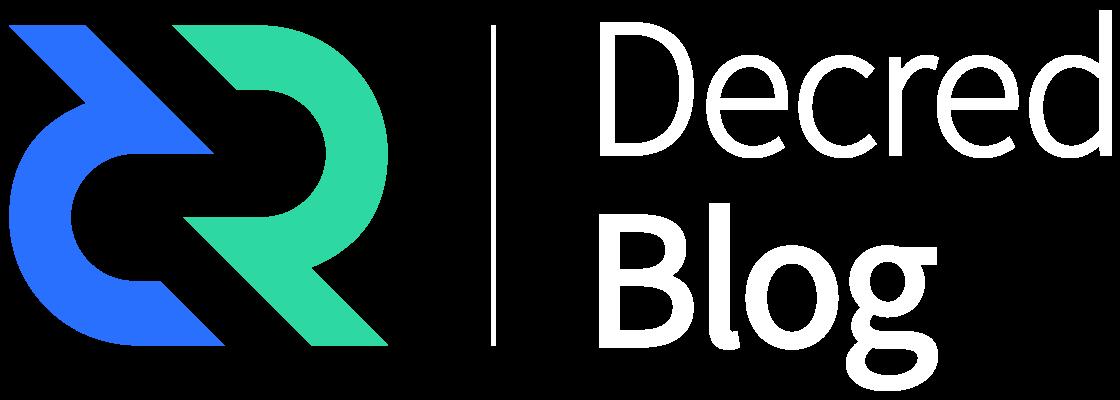 Decred Blog