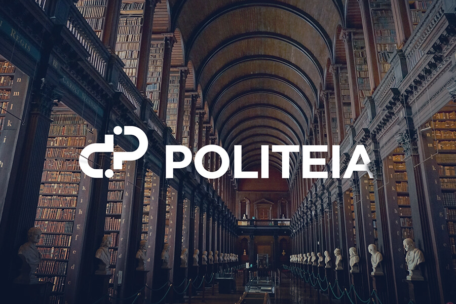 Politeia: Proposals in a Timestamped Filesystem